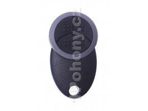 TELECO TXP433A04 4 kanálový dálkový ovládač Teleco