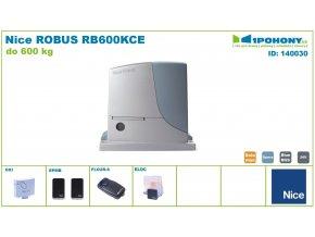 140030 NICE RB600KCE 010
