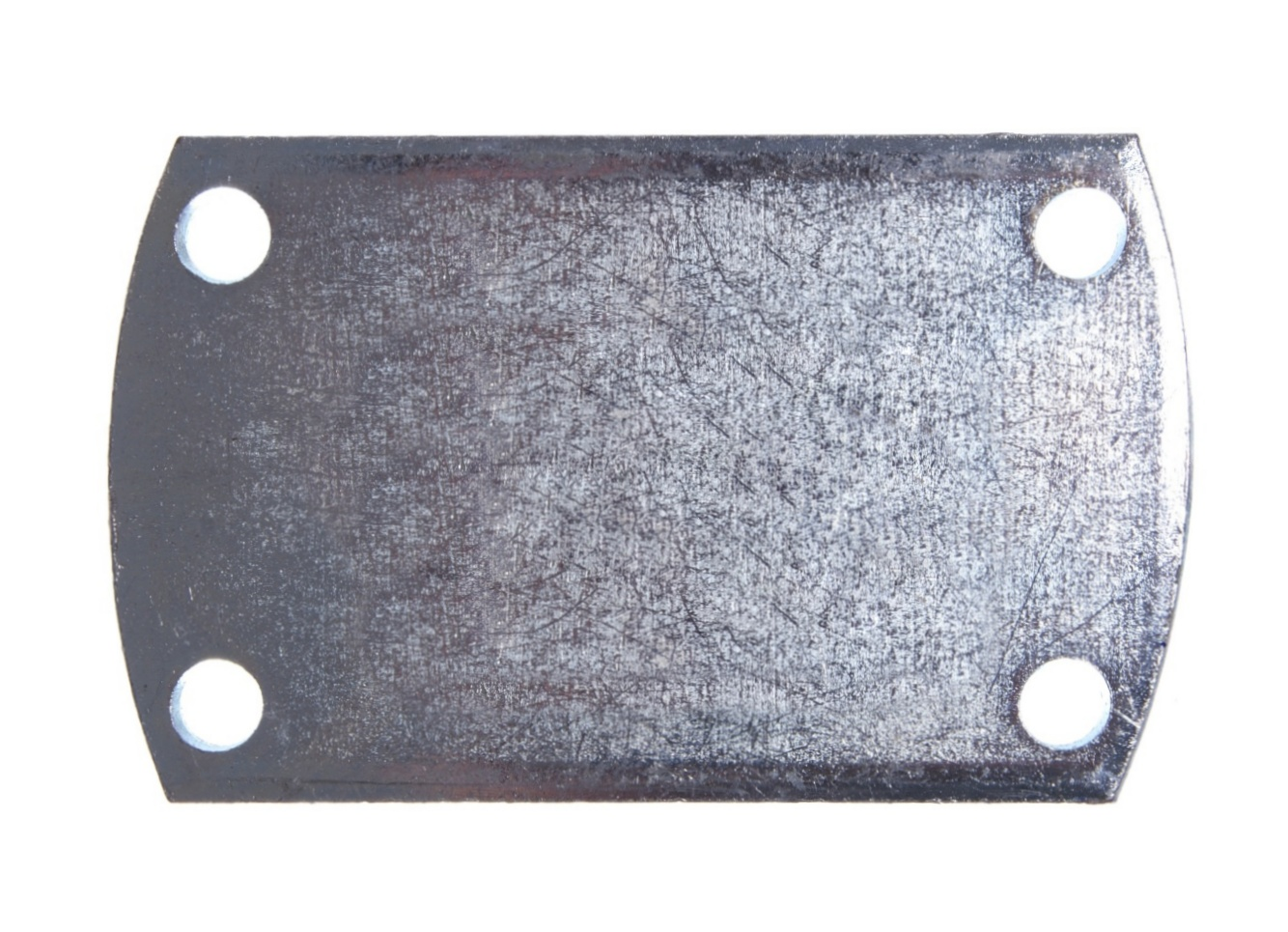 PLA300 - zadní základová deska pro konzolu