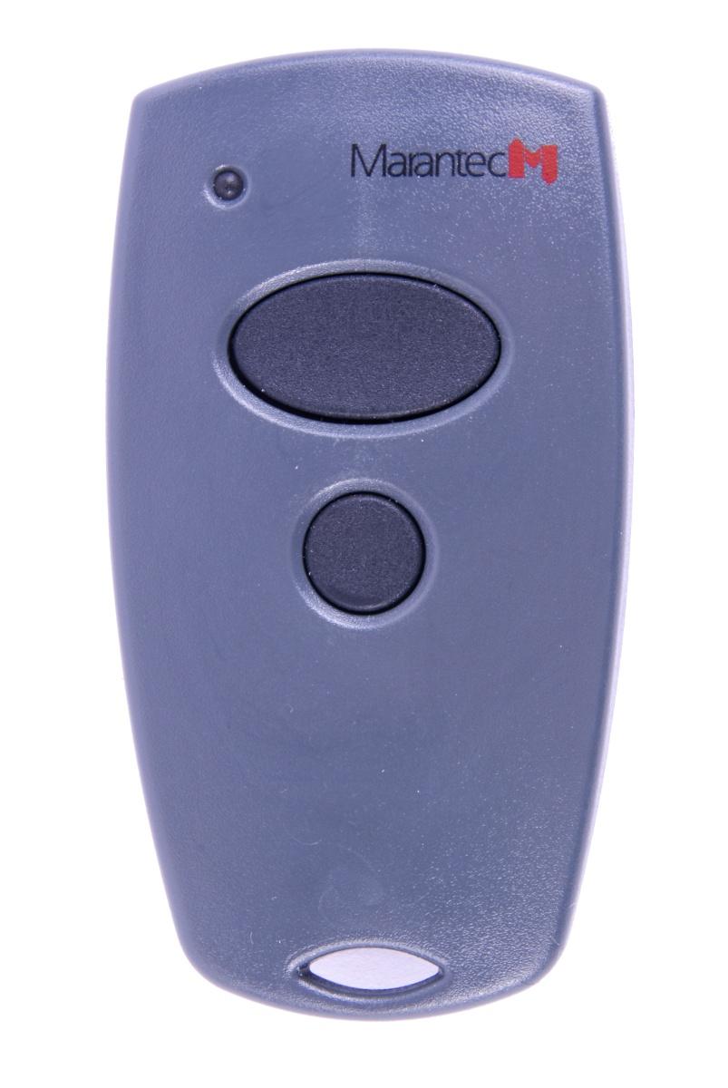 Dálkový ovladač Lomax Digital 302, 2 kanálový ovladač, 868,3 MHz LX302.868