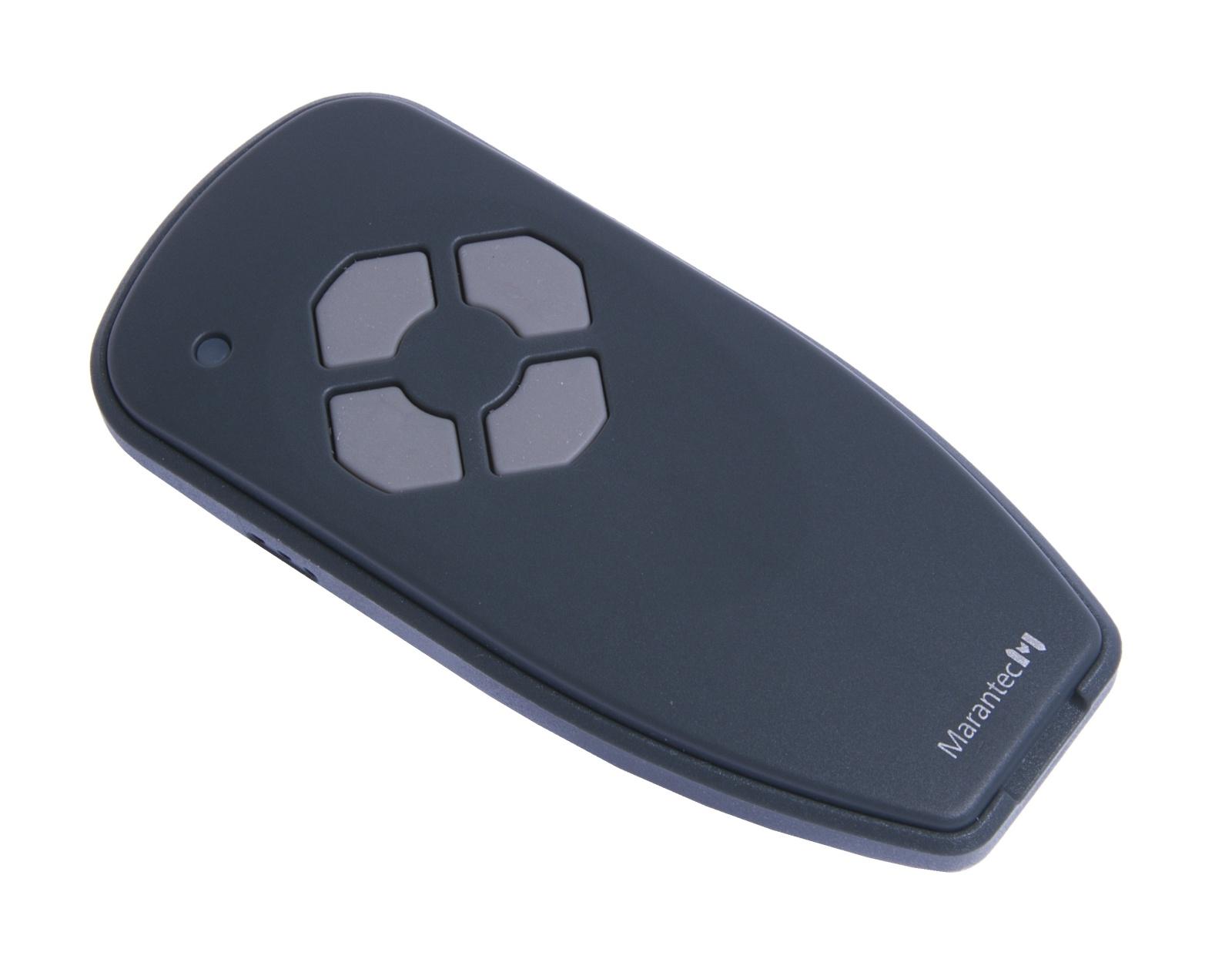 Dálkový ovladač Marantec Digital 384, 4-kanálový, 433,92 Mhz