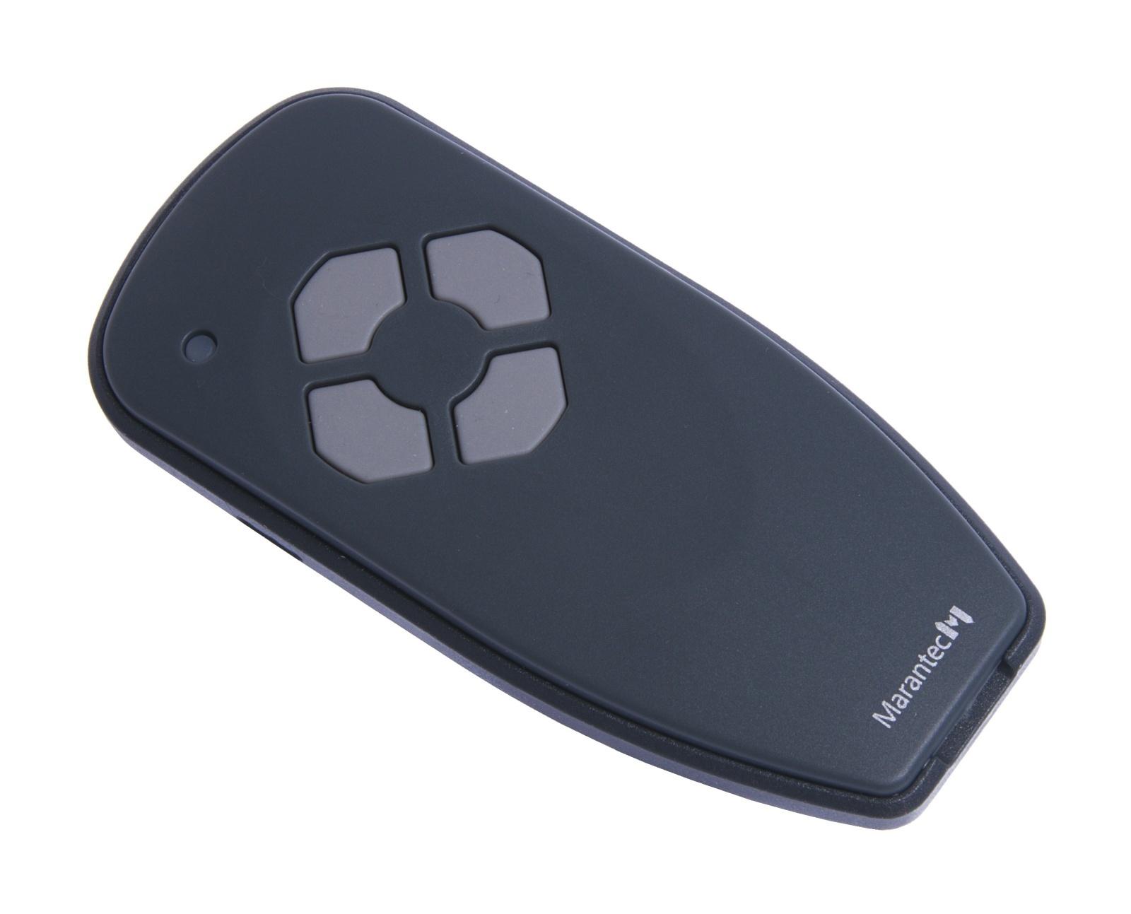 Dálkový ovladač Marantec Digital 384, 4-kanálový, 868,3 Mhz
