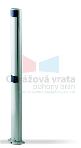 Nice MOCF2 sloupek pro 2 fotobuňky MOF o délce 100 cm