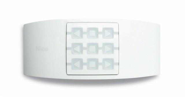 WAX kryt pro přenosný ovladač