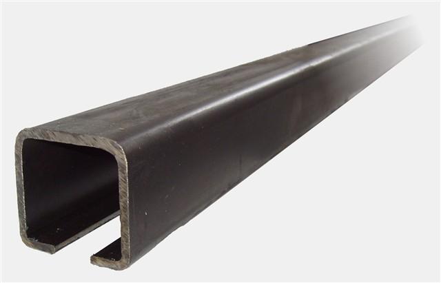 CP80-1 nosný C profil samonosné brány o délce 1 m