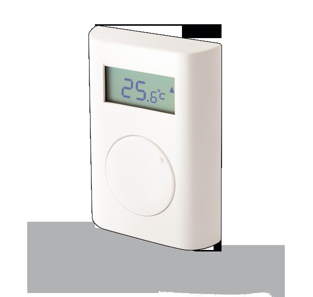 Bezdrátový pokojový termostat TP-82N