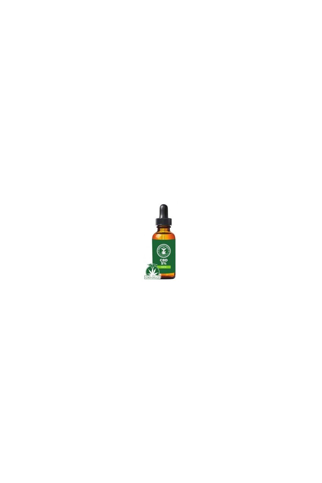 fenixovy kapky cbd olej 5 mata