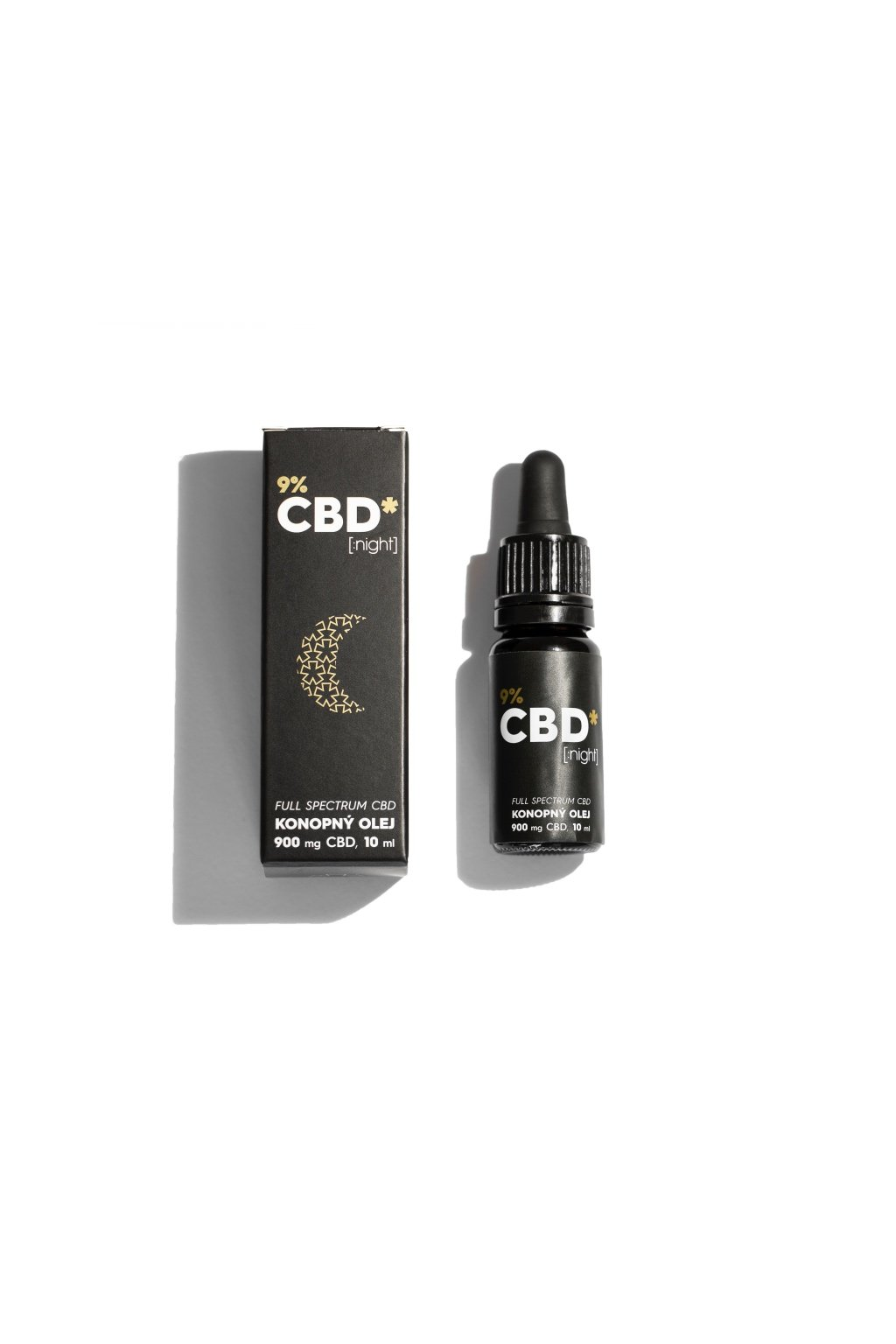 vyrn 452cbd olej night 9 10ml cbdstar cbdshop cbdvo