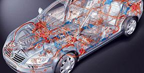 Jak natáhnout kabely a nainstalovat audiosystém do auta