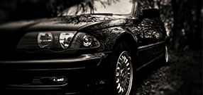 Instalace 2DIN autorádia do BMW e46