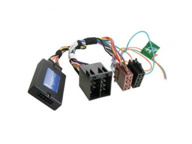 Jak vybrat adaptér pro ovládání na volantu?