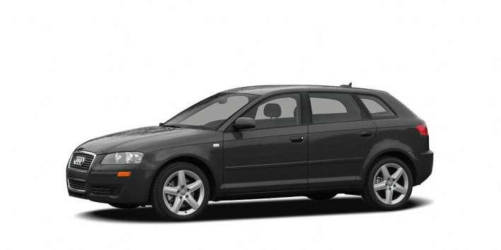 Audi A3 2007 - 2din autorádio