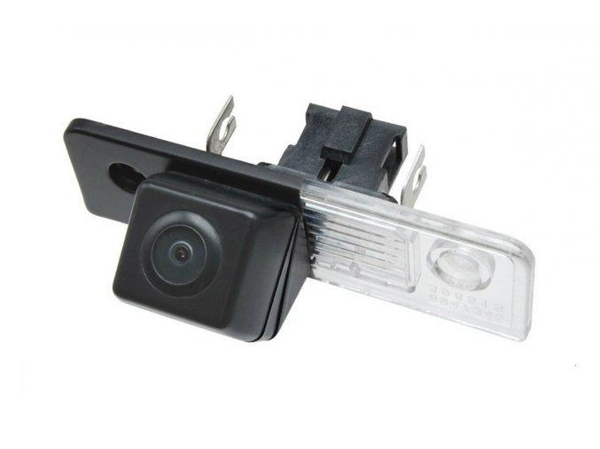 Instalace couvací kamery