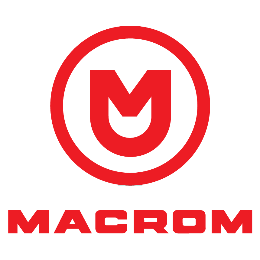Macrom - Novinky 2018
