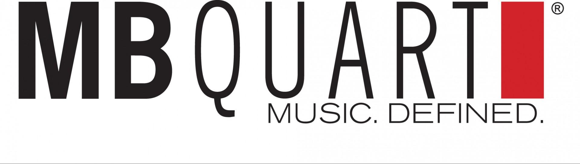 Aktualizace značky MB Quart