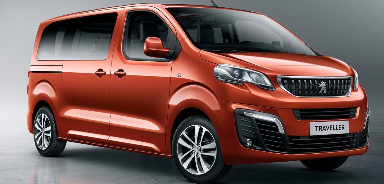 Peugeot Traveller - Kompletní odhlučnění