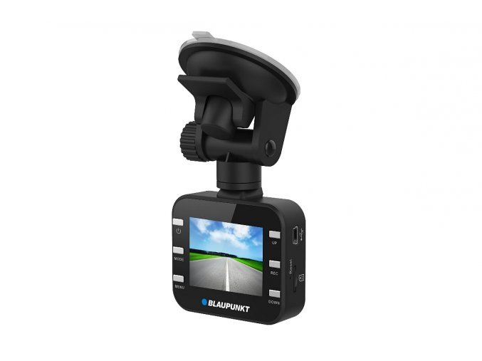 Jak vybrat záznamovou kameru?