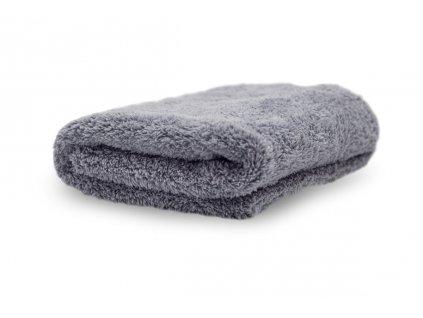 Ručníky a houby na mytí aut