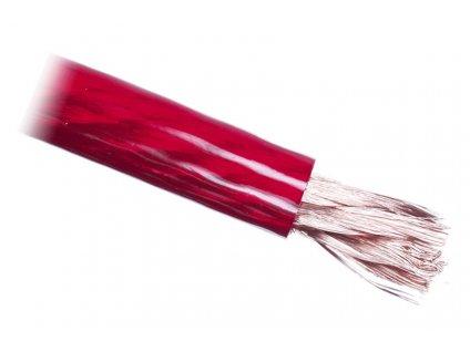 Napájecí kabely pro zesilovače do auta - 50mm