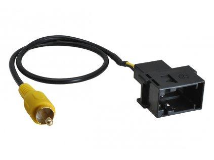 Adaptéry pro připojení OEM parkovací kamery