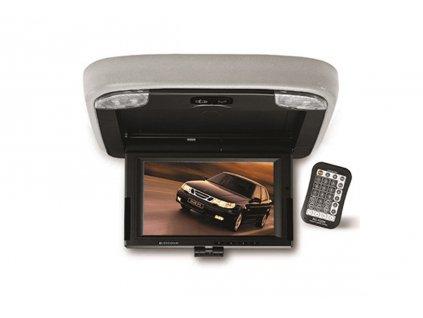 """8"""" stropní LCD monitory do auta"""