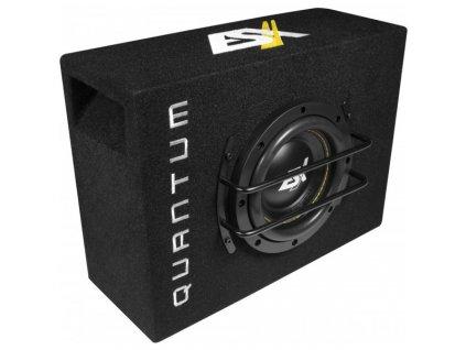 Subwoofery v boxu - 165 mm