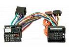 Plug & Play kabeláž pro MATCH zesilovače