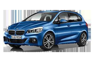 REPRODUKTORY DO BMW 2 - F45, F46 (2014-)