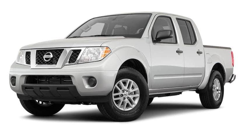 Adaptéry pro ovládání na volantu Nissan Frontier