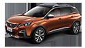 Redukční rámečky k autorádiím pro Peugeot 4008
