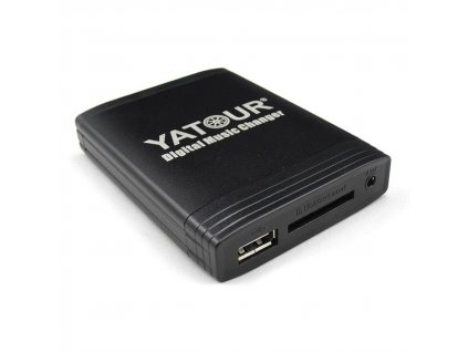 USB adaptéry