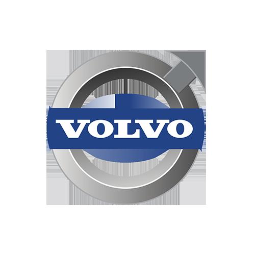 Redukční rámečky pro vozy Volvo