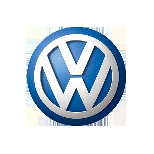 Redukční rámečky pro vozy Volkswagen