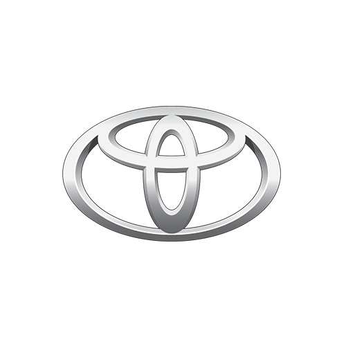 Autorádia pro vozy Toyota