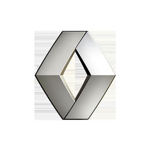 Redukční rámečky pro vozy Renault