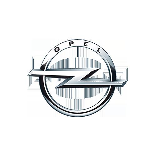 Redukční rámečky pro vozy Opel