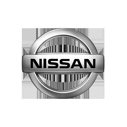 Redukční rámečky pro vozy Nissan