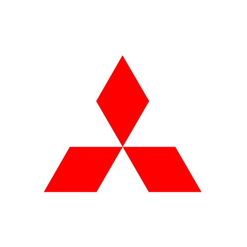 Mdf podložky pod reproduktory do Mitsubishi