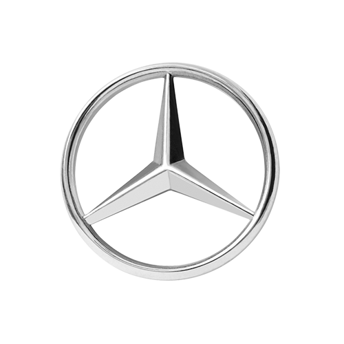 REPRODUKTORY DO MERCEDES-BENZ