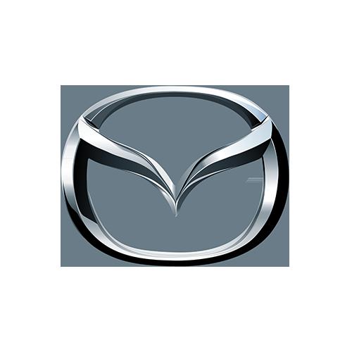 Redukční rámečky pro vozy Mazda