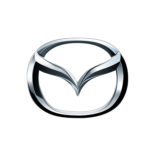 Repro podložky MDF pro vozy Mazda