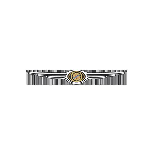 Auotorádia pro vozy Chrysler