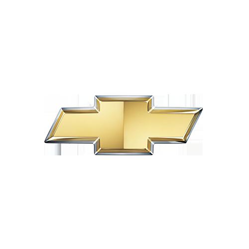 Redukční rámečky pro vozy Chevrolet