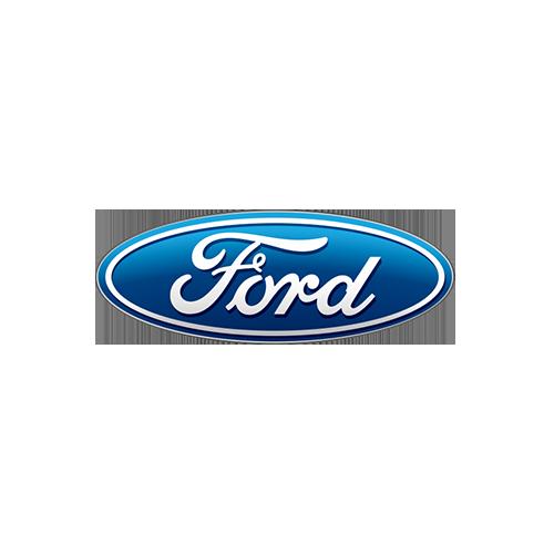 Redukční rámečky pro vozy Ford