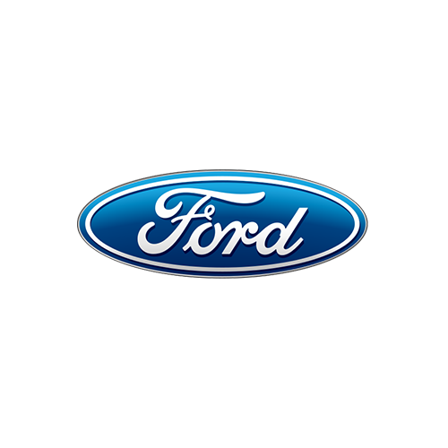 Subwoofery do Ford