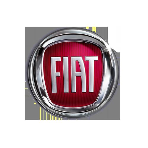 Redukční rámečky pro vozy Fiat