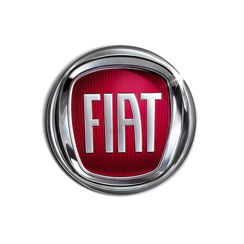 Subwoofery do Fiat