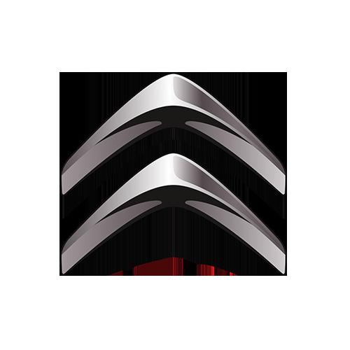 Redukční rámečky pro vozy Citroen
