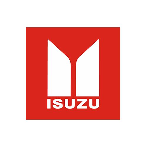 ISO konektory a adaptéry pro vozy Isuzu