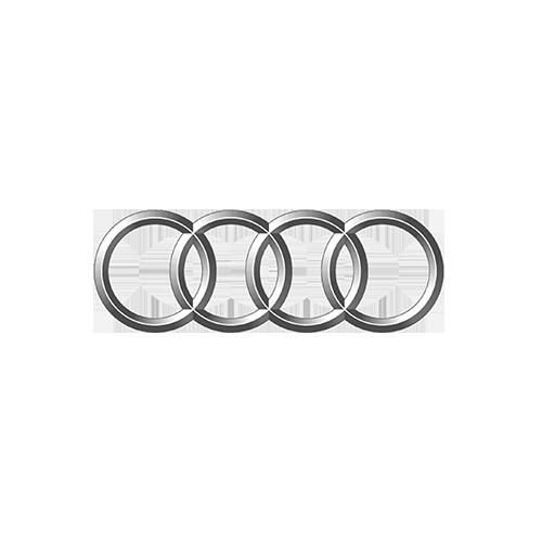 Subwoofery do Audi